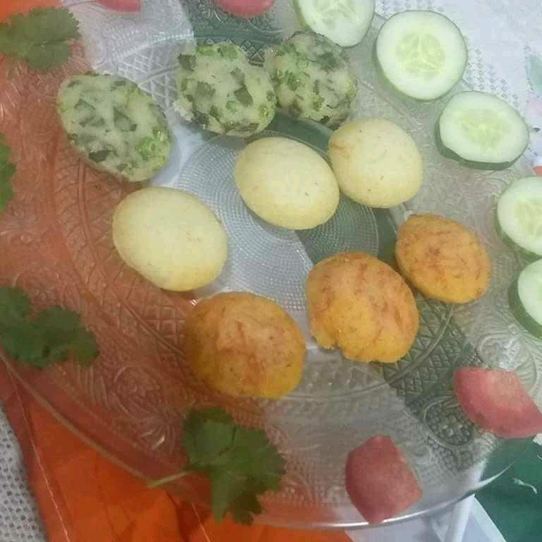 Tricolor Appe