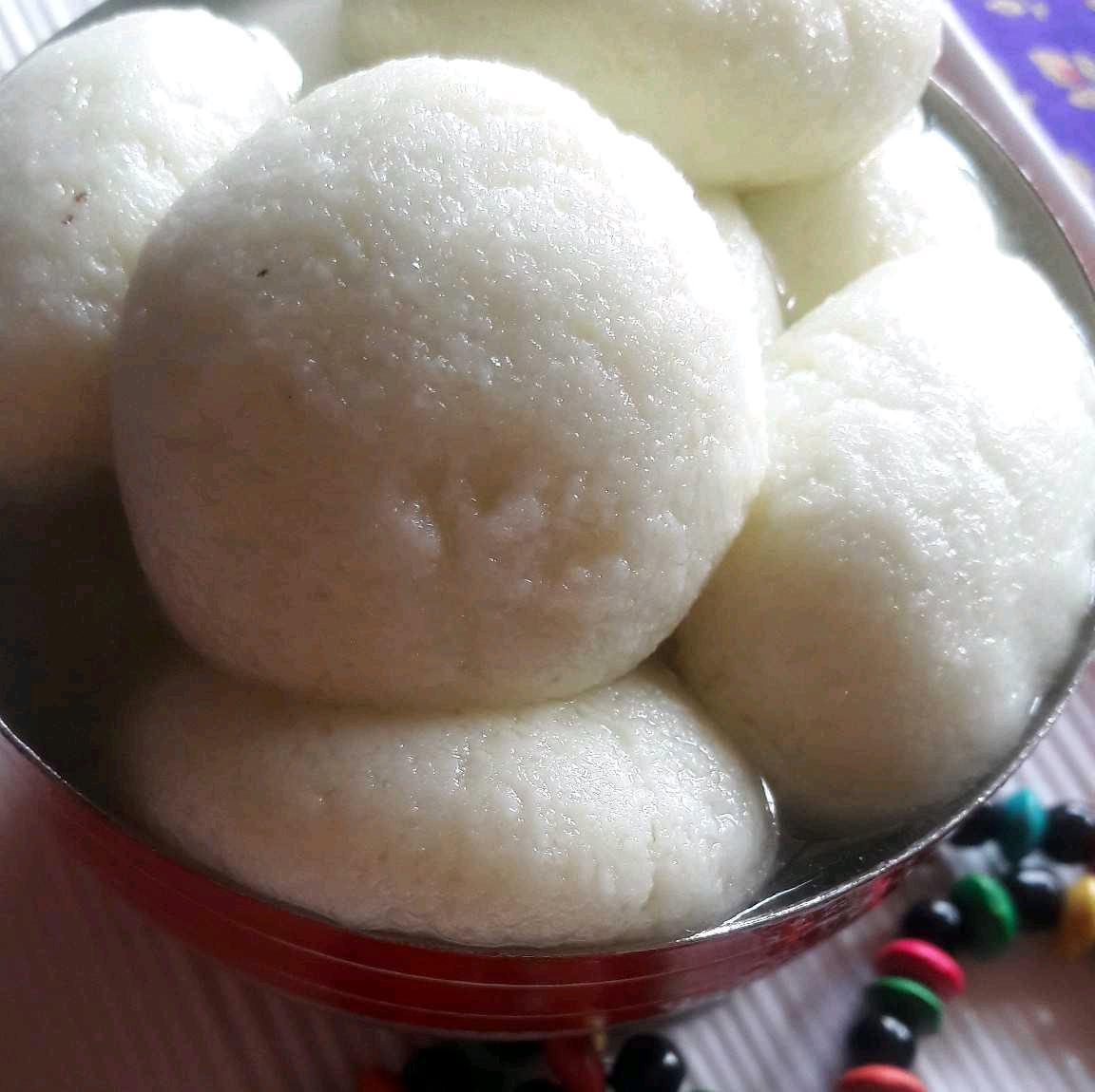 Rice Rasgulla