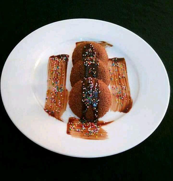 Choco Idli Cake