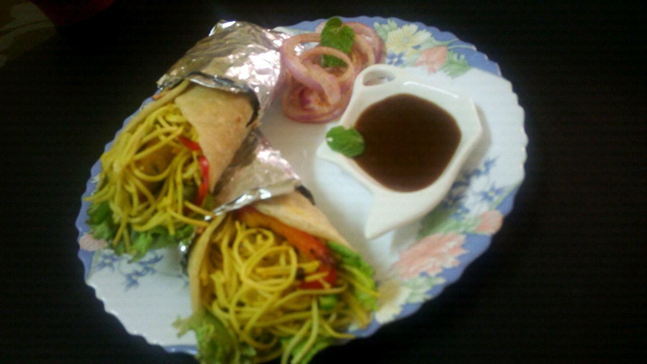 Noodles Rolls