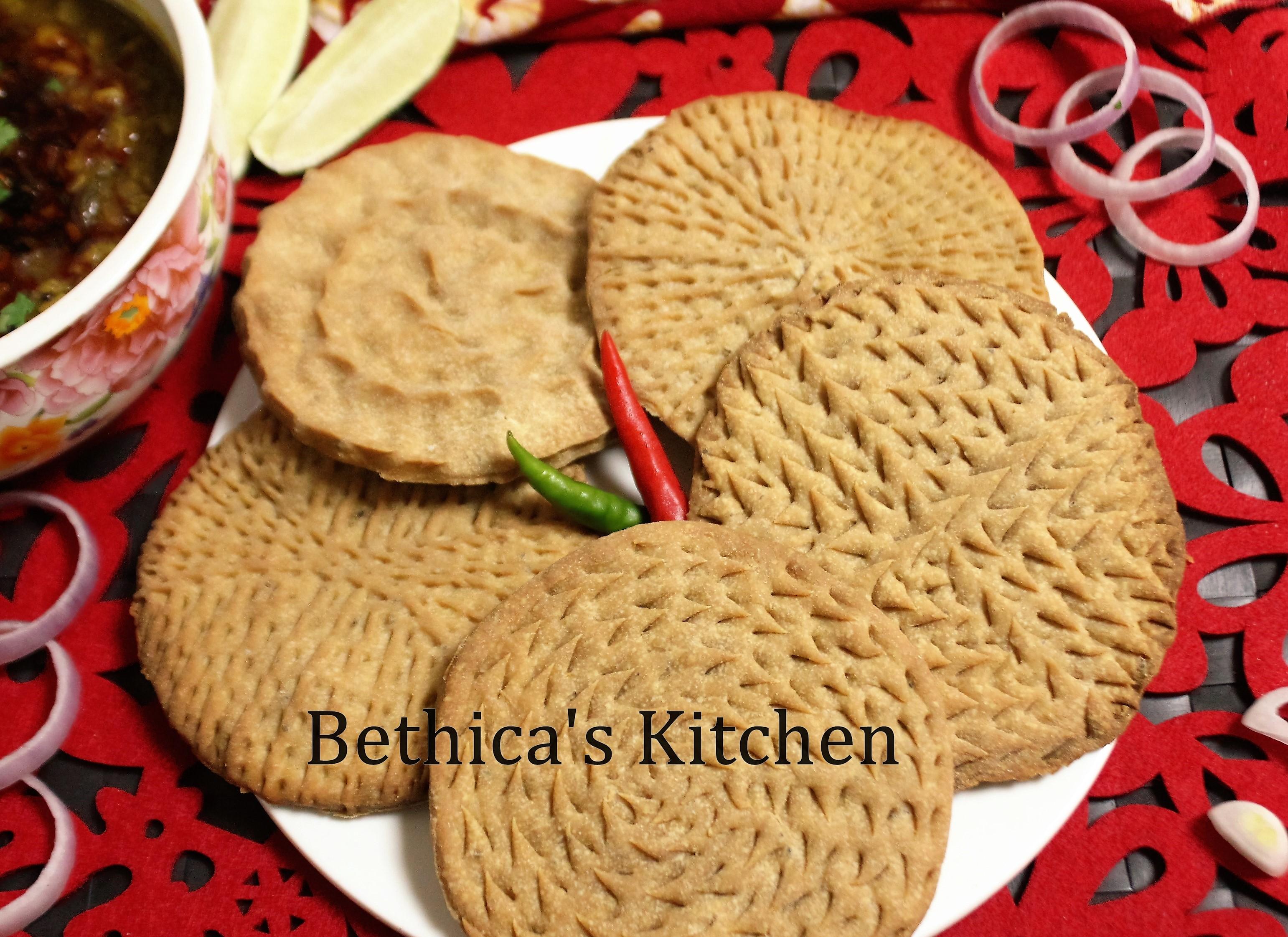 Khoba Roti