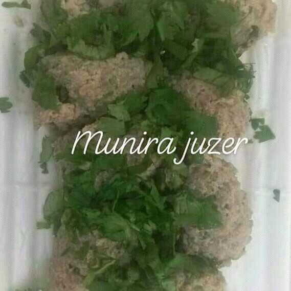 mutton kabab (Goat)