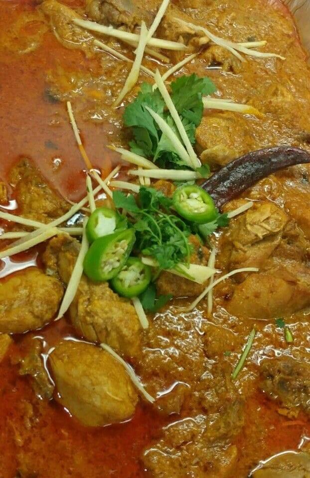 Kozhi_Thengai_Kozhambu/ Chicken Kurma/ chicken curry