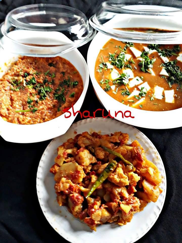 tomato cheese  bharta