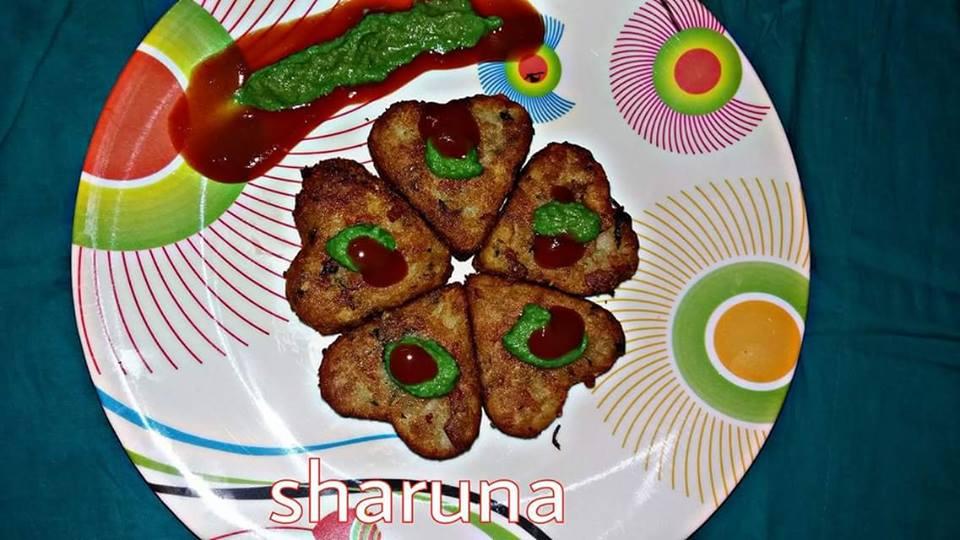 Sindhis special starter