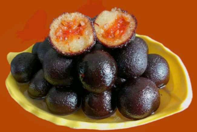 Kala Jamun recipe