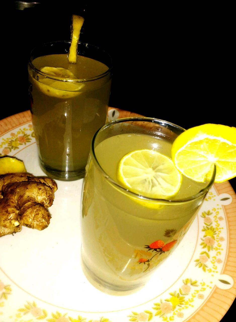 Fresh Sugarcane Juice