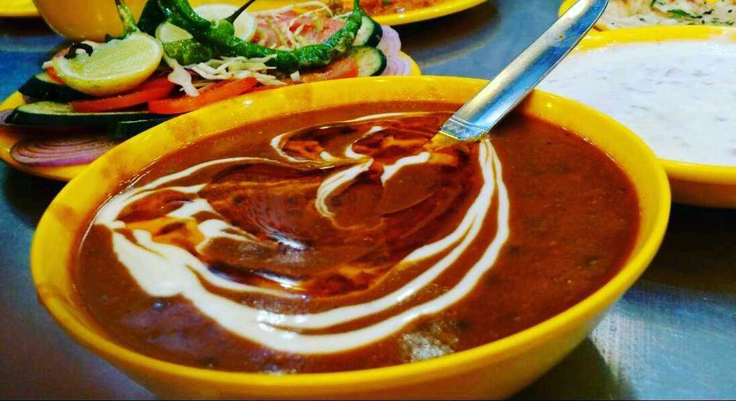 Odissa Bamboo Tomato Curry