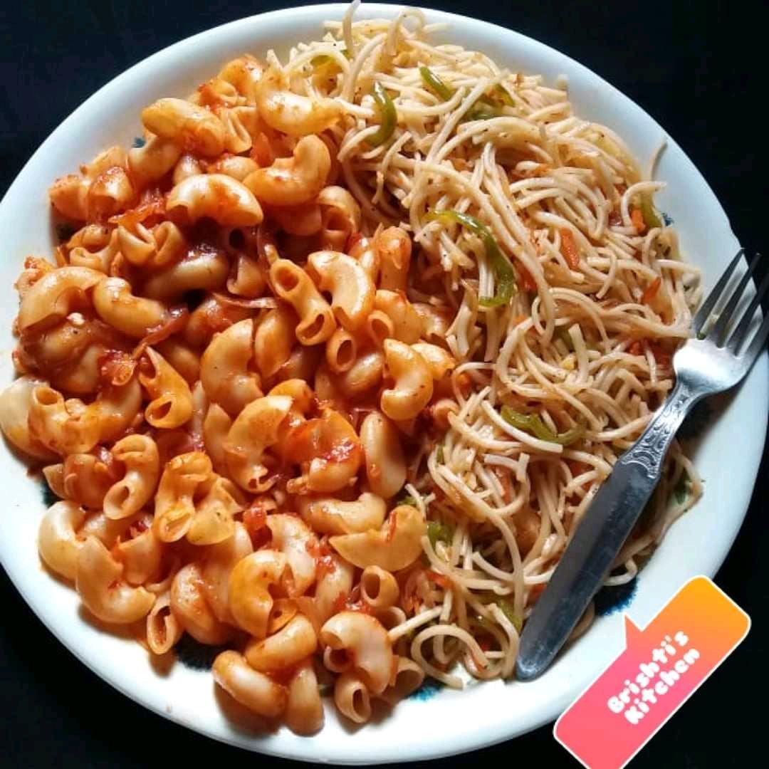 Red Sauce Pasta & Noodles