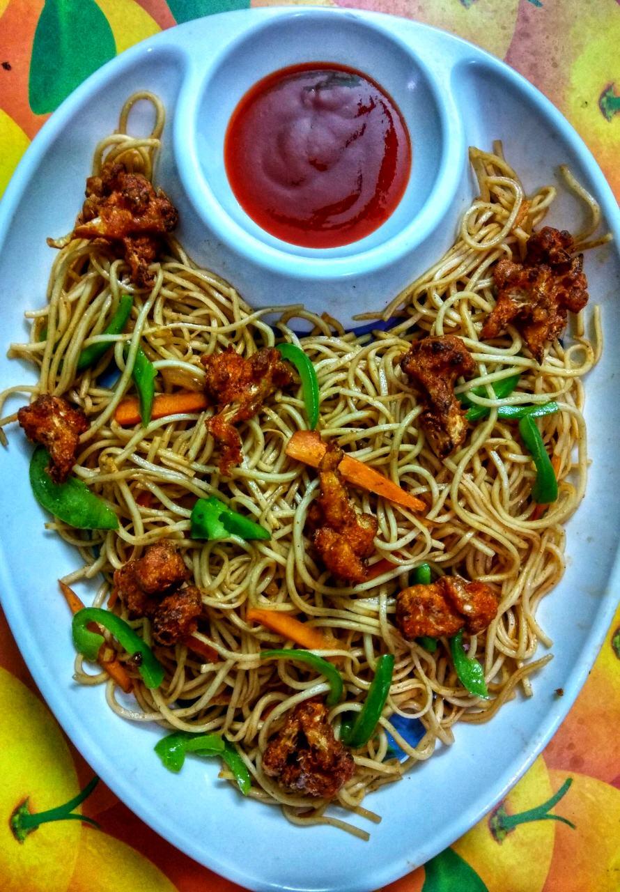 Gopi noodles