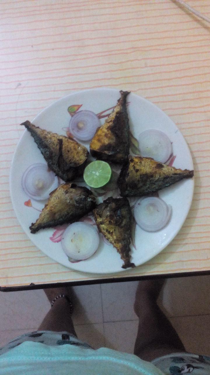 Bhangda Fry