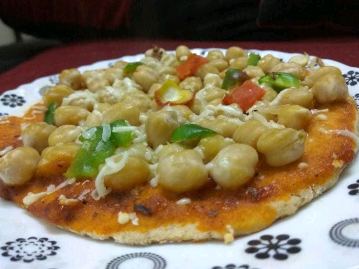Chana Pizza