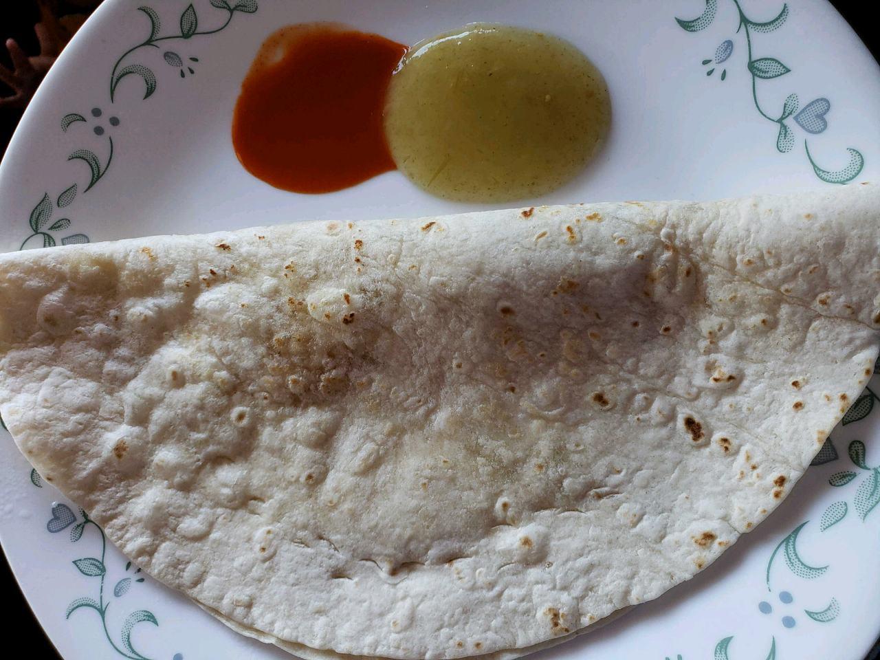 Burrito Patakha