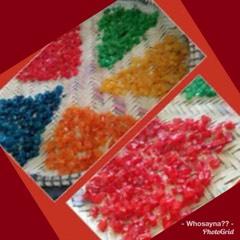 Whosayna's Tutti Frutti