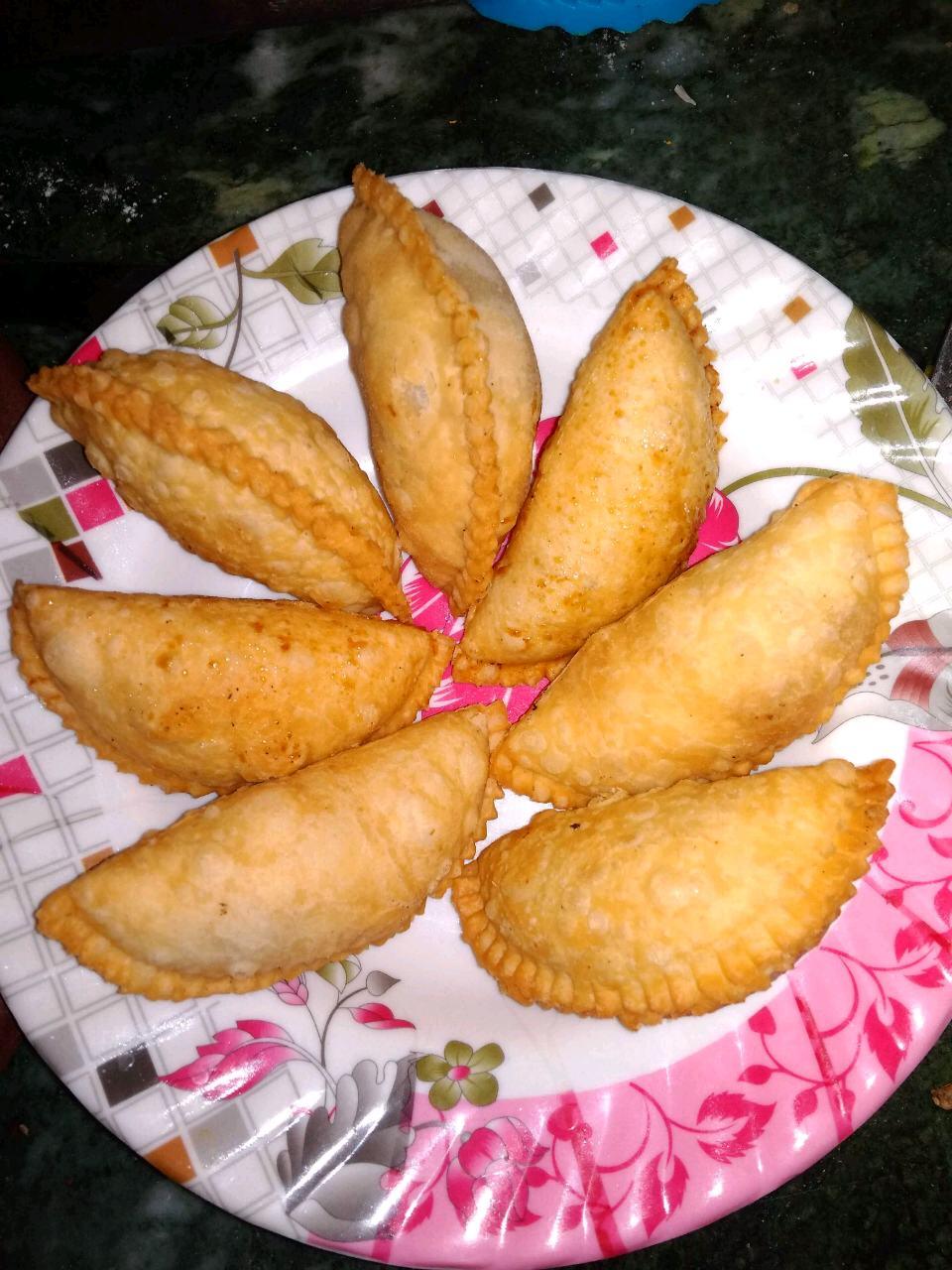 Mawa Gujhiya