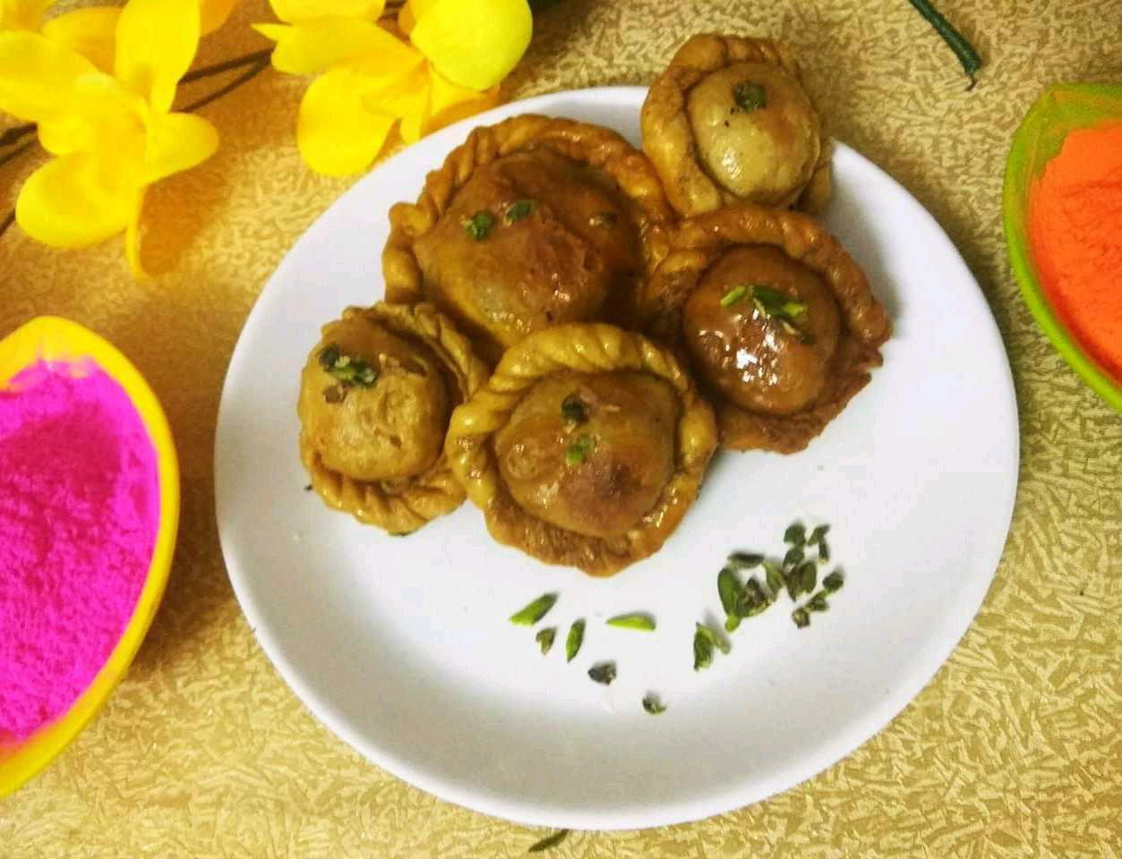 Chandrkala Gunjiya