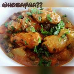 Whosayna's Raswala Moothiya