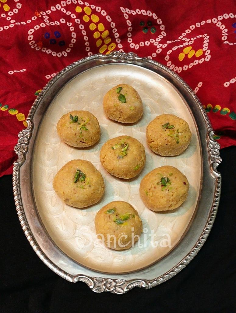 Mathura Lal Peda