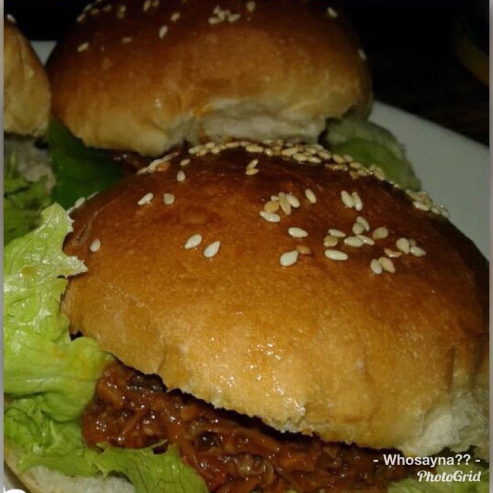Sloppy Joes Burgers
