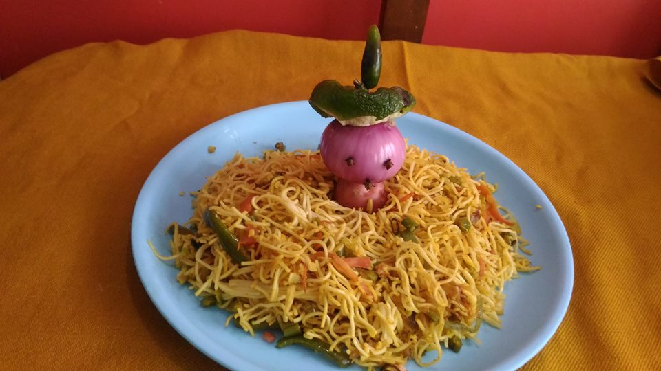South indian noodles