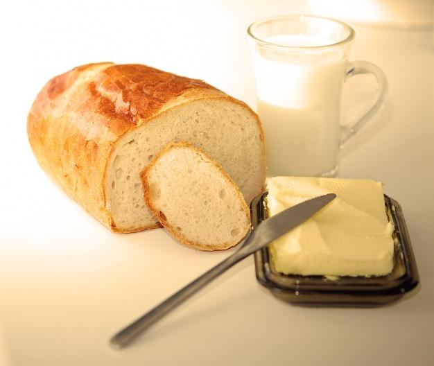 Fluffy French Bread