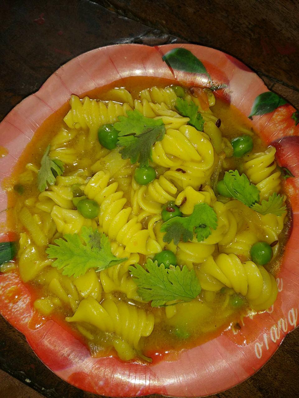 Soupi Pasta