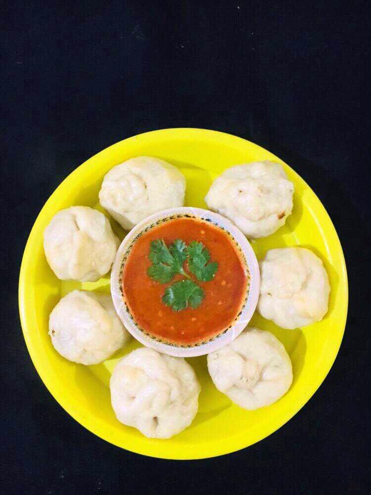 Dumplings/Momos
