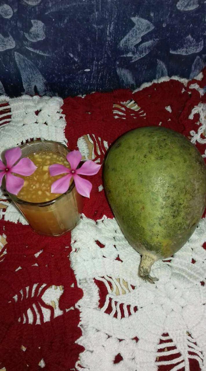 Woodapple Juice