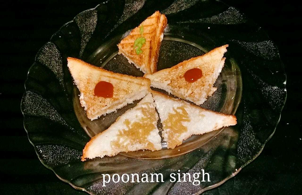 Jhatpat Sandwich