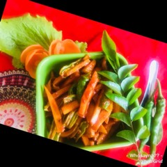 Whosayna's Instant Sweet and Sour Achaar