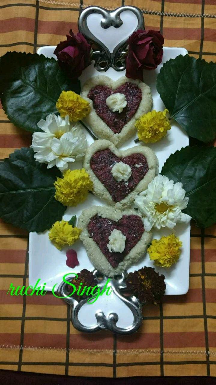 Mawa Till Beetroot Dil