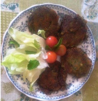 veg kebab