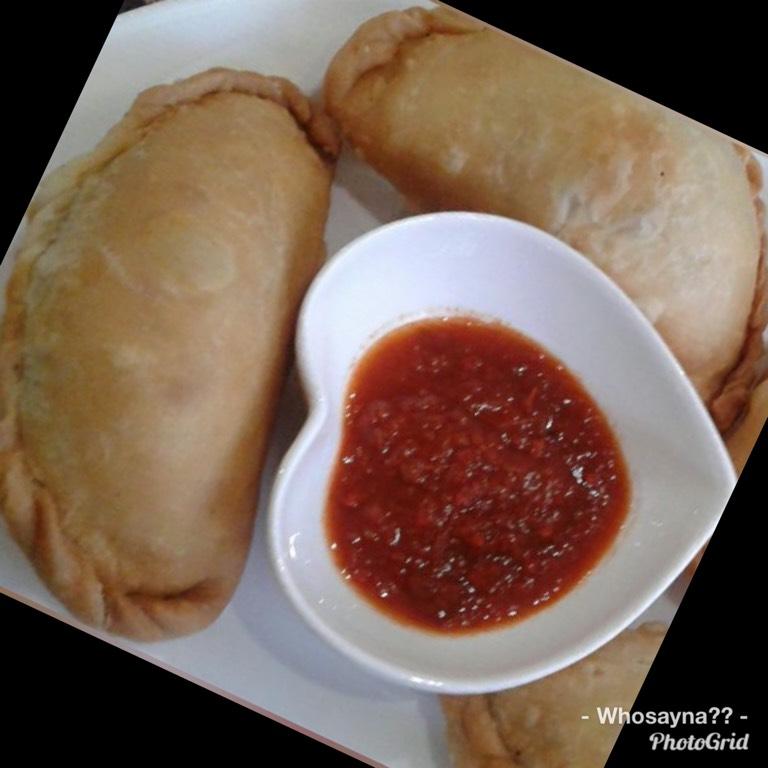 Whosayna's Empanadas
