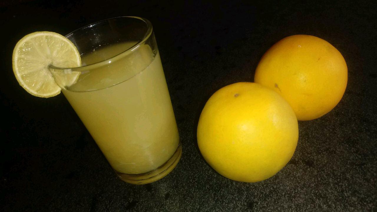 Mosabi Juice