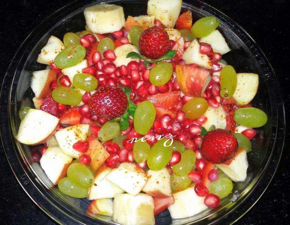 Mix Fruits Salad