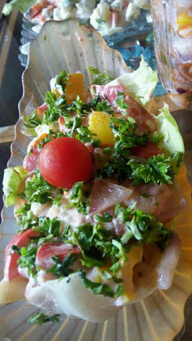 Nutri Vegitable Salad