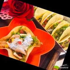 Whosayna's Tacos