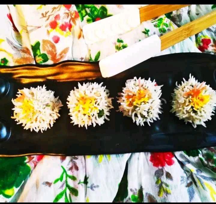 Chicken Flowers Dumplings