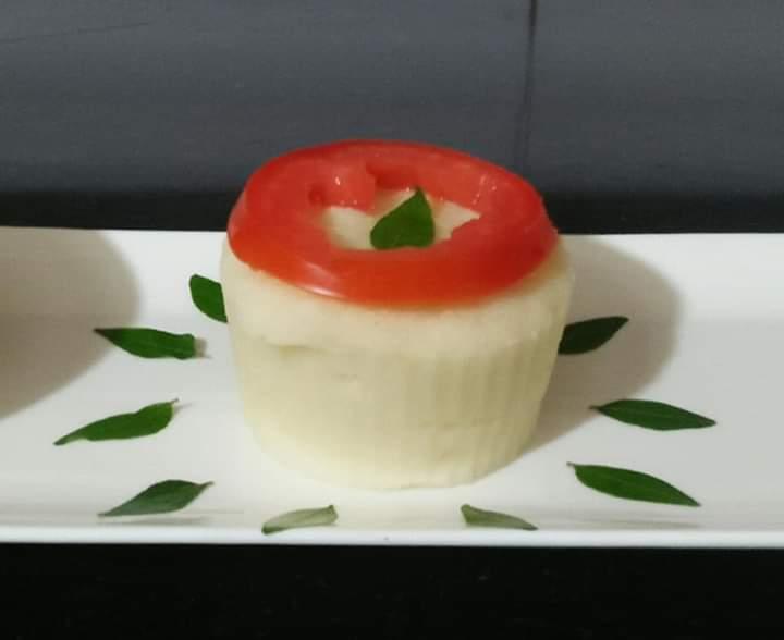 Idli Muffin