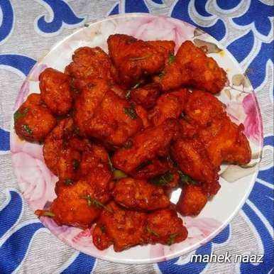 Chicken 555