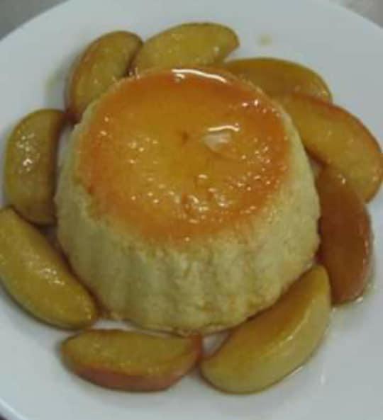 Egg Pudding