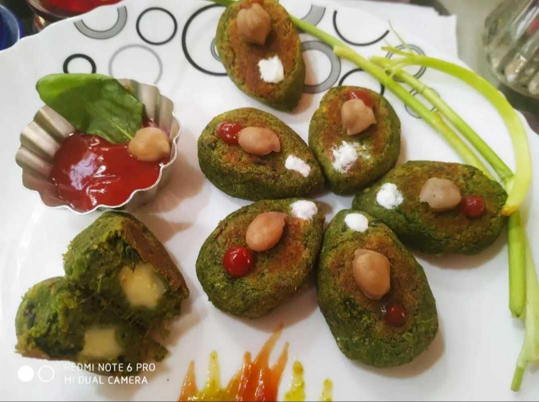 हेल्दी कबाब