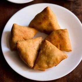 Diet Samosa