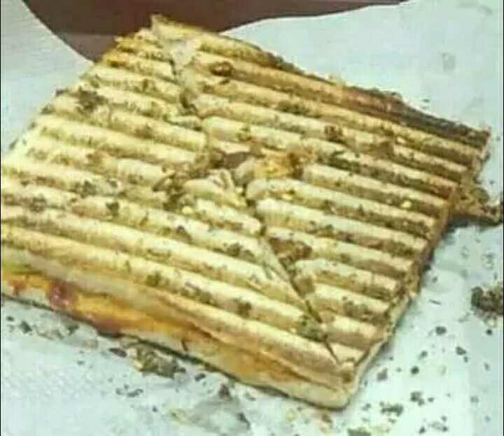 Sprout Sandwich