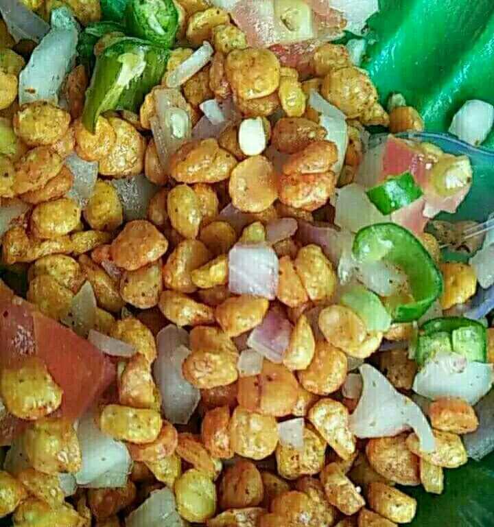 Dal Salad