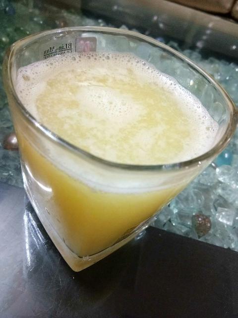 Healthy Orange Juice For Kids