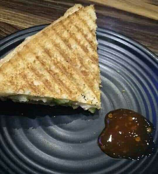 Chatpata Sandwich