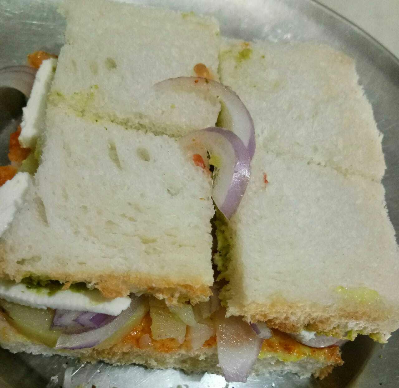 Chilled Sandwich
