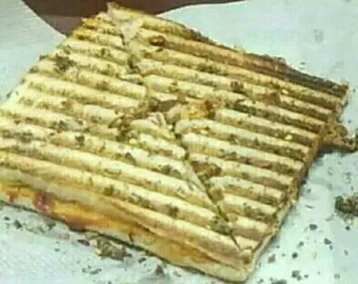 Mint Sandwich