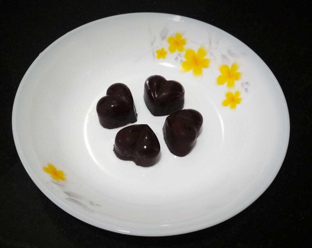 Valentine's Chocolate